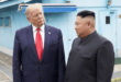 La advertencia de Trump a Kim Jong-un